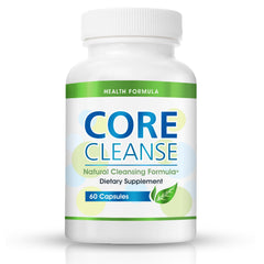 Core Cleanse - Gentle Cleansing Formula