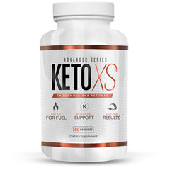 Keto XS Synergy Bundle - Exogenous BHB Ketones + Precision Liquid Drops