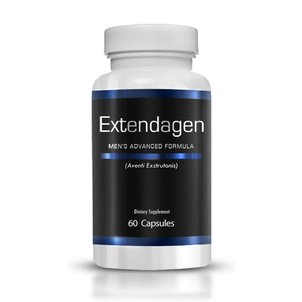 Extendagen - Men's Advanced Formula