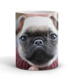 Stella the Puppy Mug