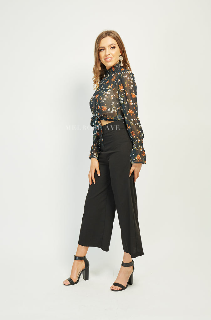 Renae Wide Leg Pants