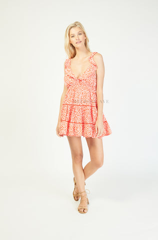 Brandy Lace Dress