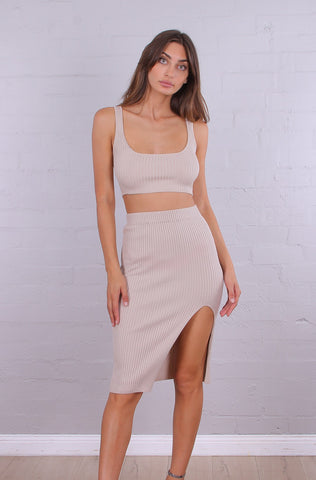 Seeker Mini Skirt