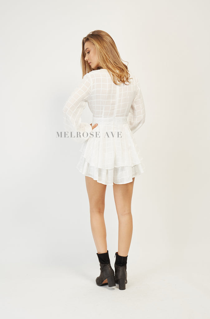 Marcia Playsuit