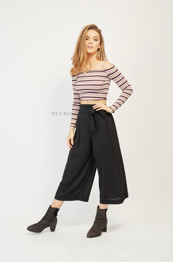 Debbie Crop Top