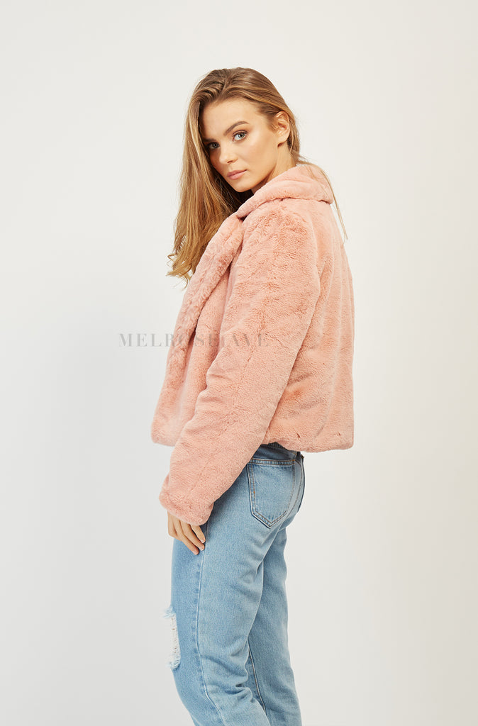 Candy Floss Jacket