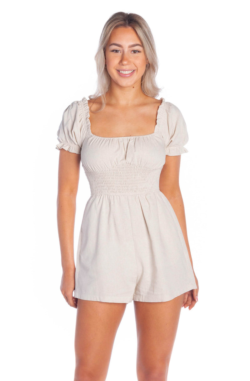 Belinda Playsuit