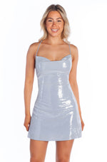 Sparkle Mini Dress
