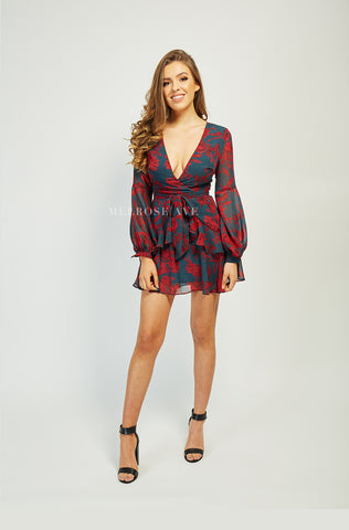 Rosie Mini Dress
