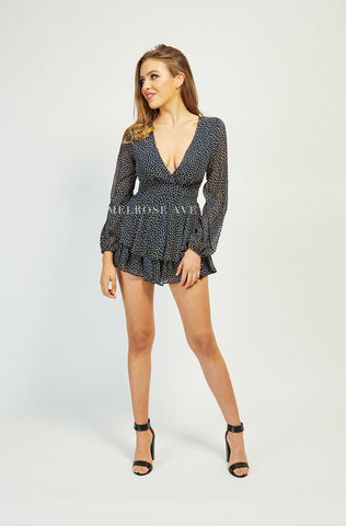 Nikki Mini Dress