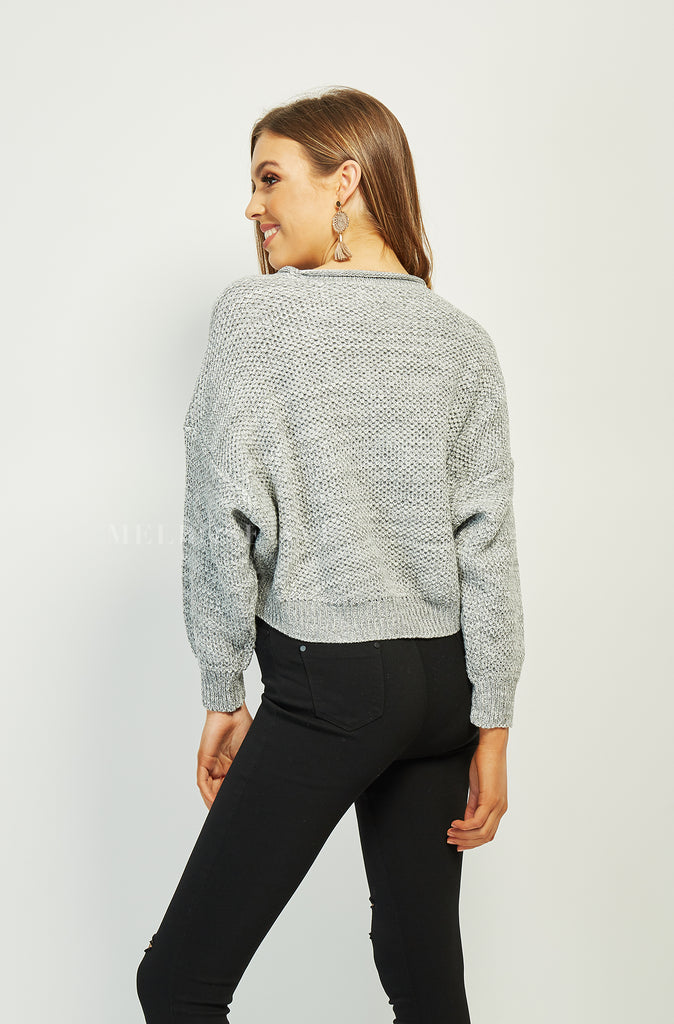 Margot Knit Jumper