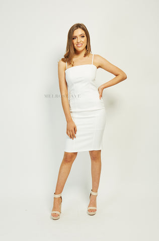 Celine Bodycon Dress