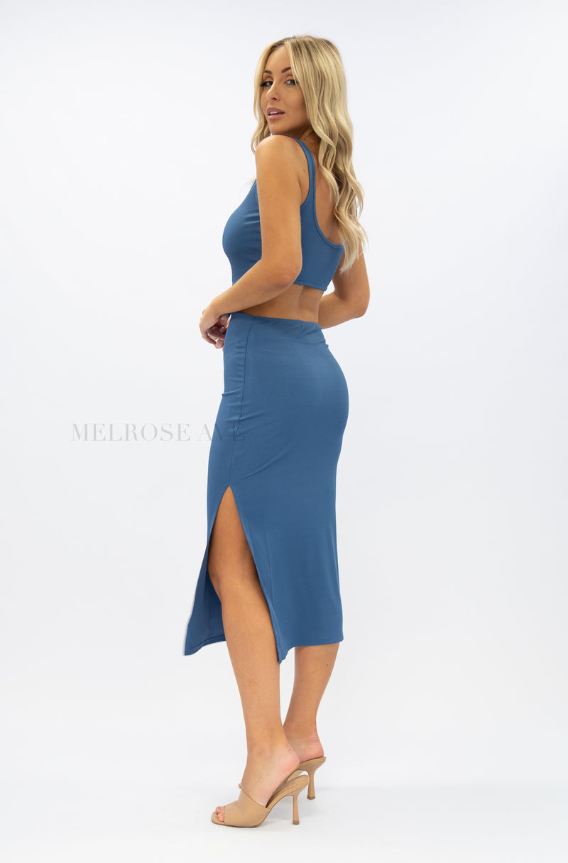 Made For You Midi Dress