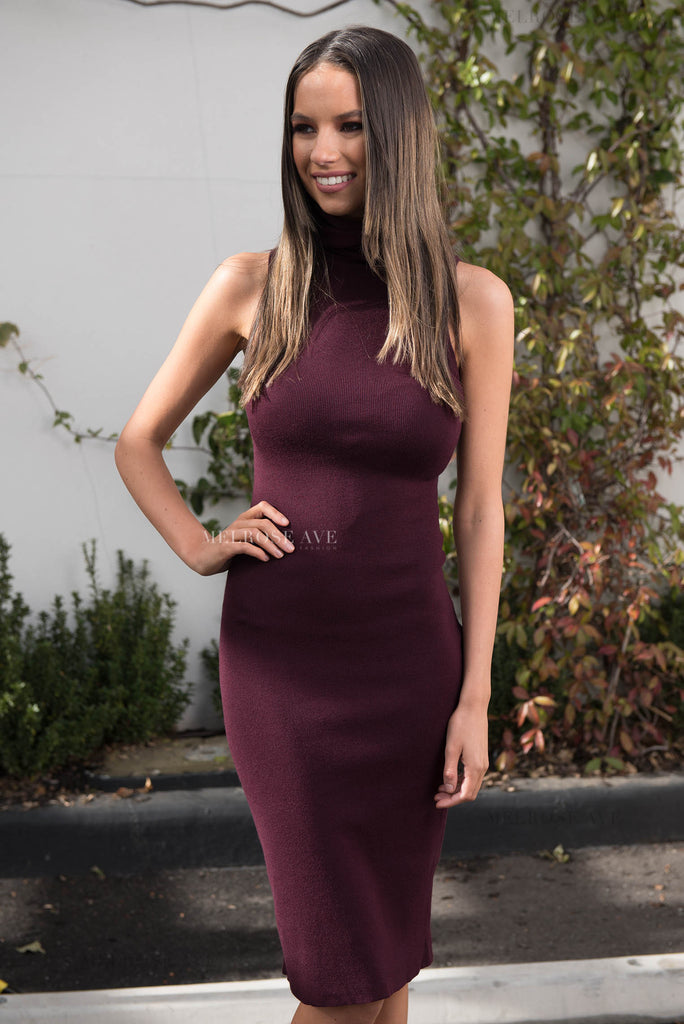 Lexie Midi Dress