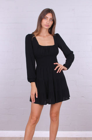 Thea Knit Dress