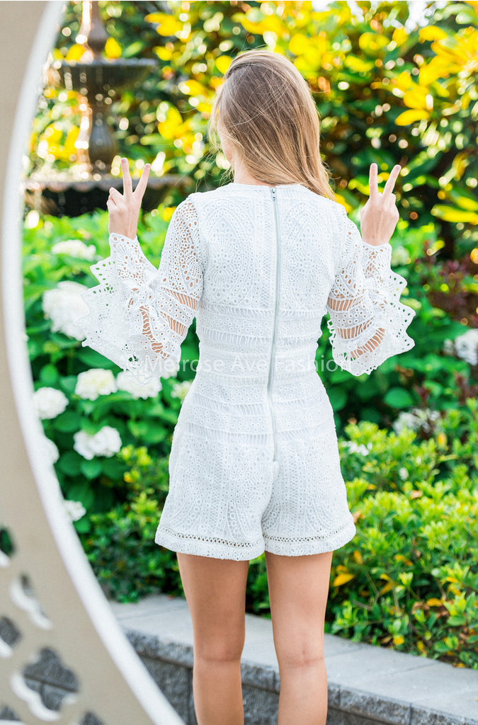 Every Detail Playsuit