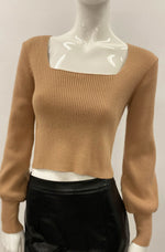 Emerson Crop Top