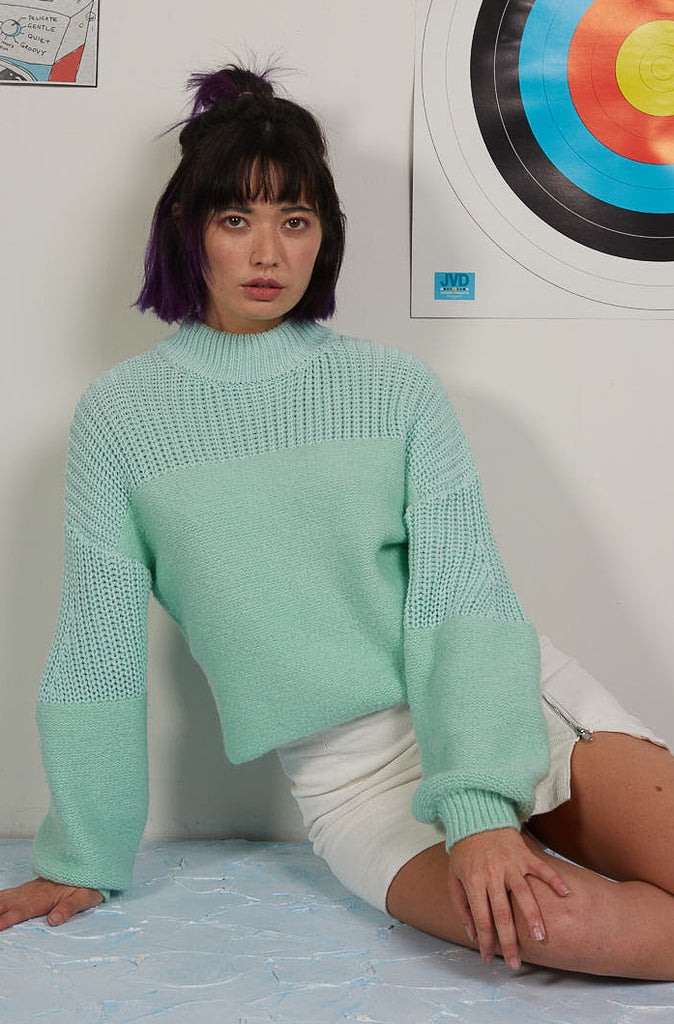 Tracey Knit Jumper