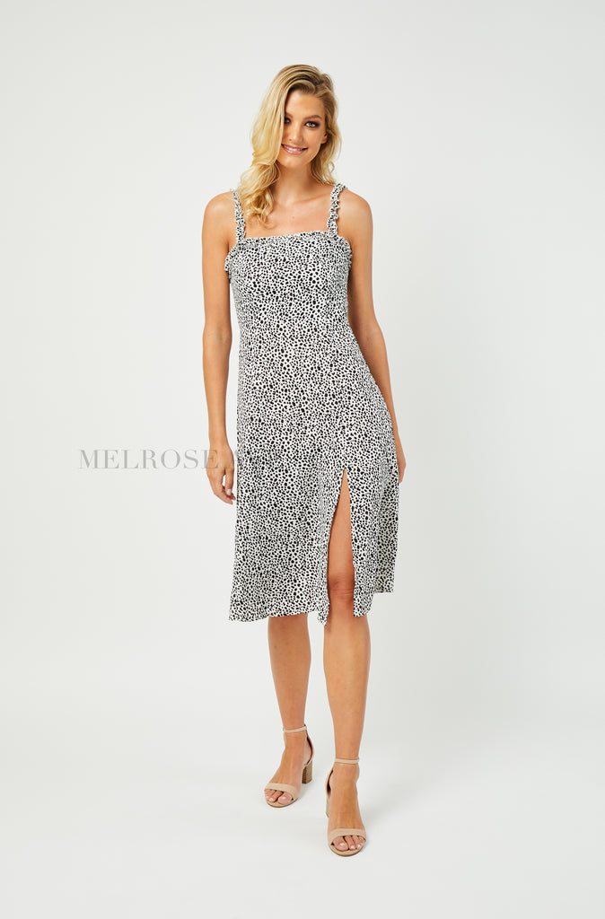 Louisa Midi Dress