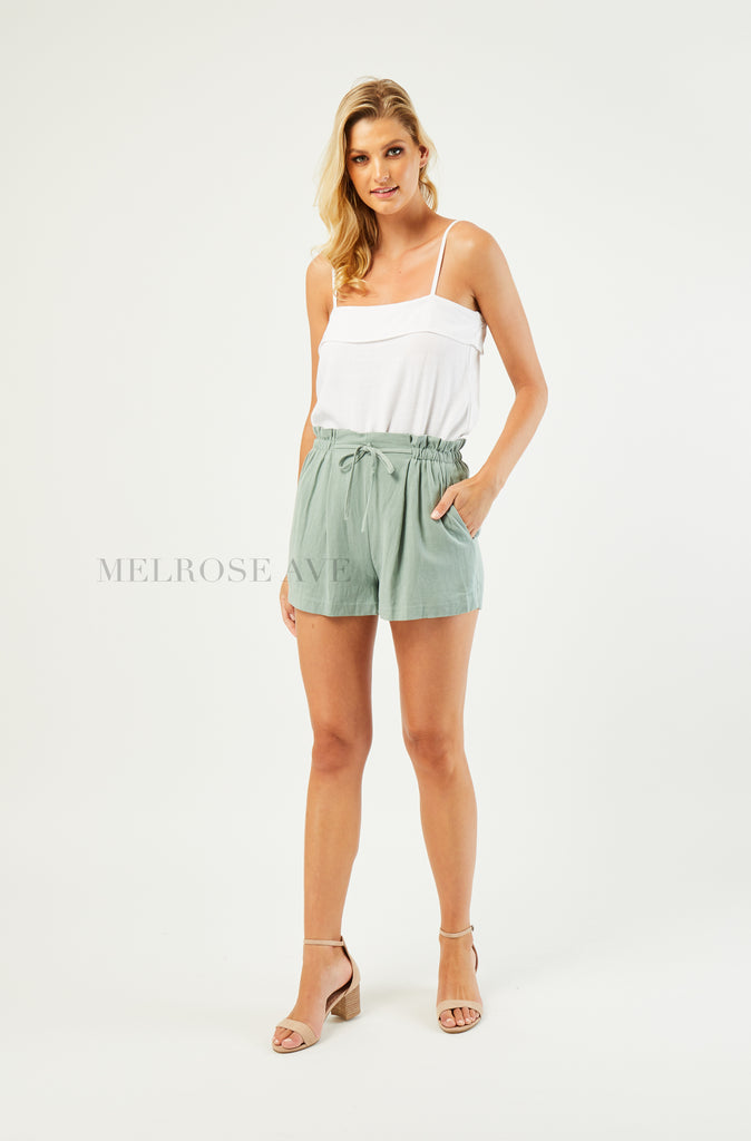Annabel Shorts | Mint