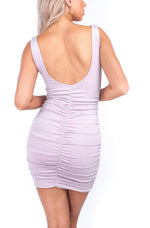 Iggy Mini Bodycon Dress