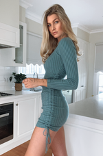 Emery Mini Dress
