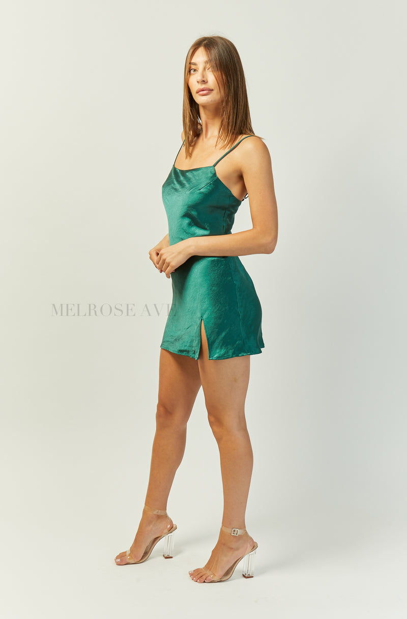 Isla Mini Dress