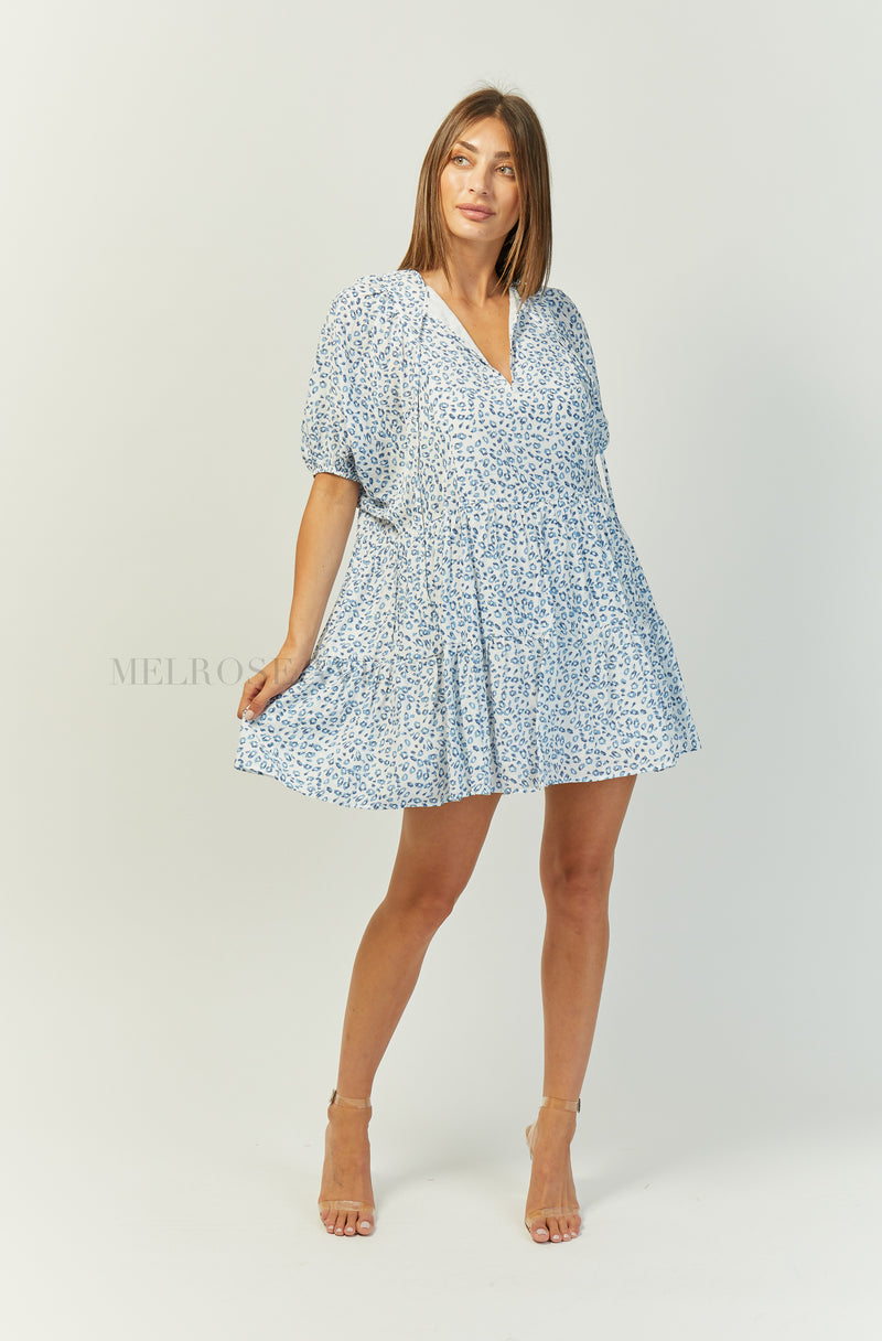 Laura Mini Dress