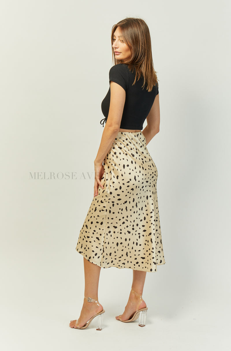 Courtney Midi Skirt