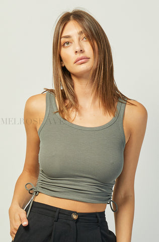 Myla Crop Top