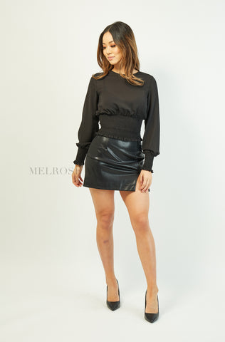 Señorita Mini Dress