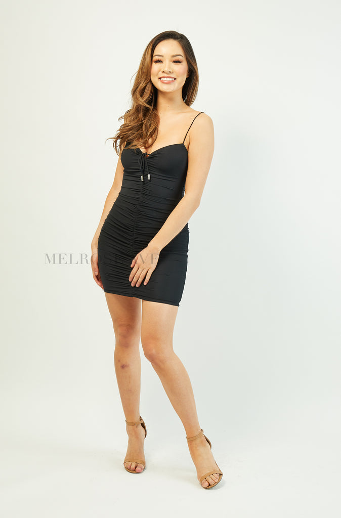 Devon Mini Dress