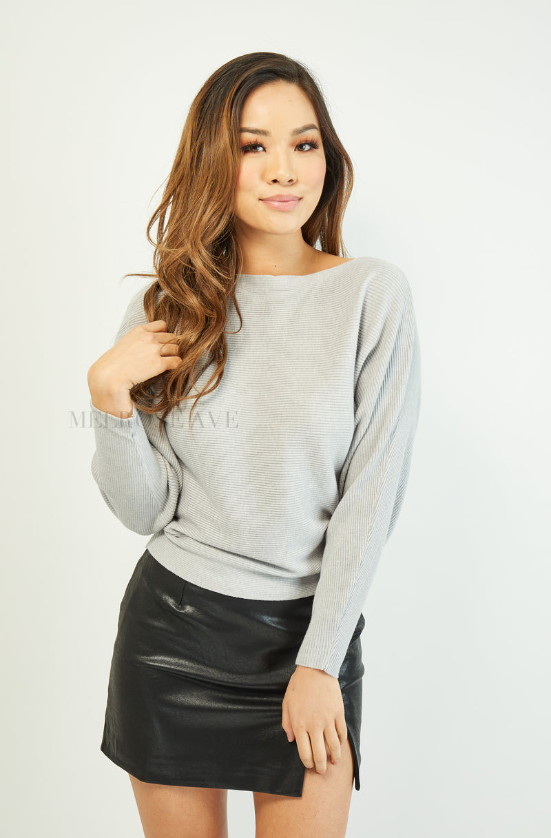 Mia Knit Jumper
