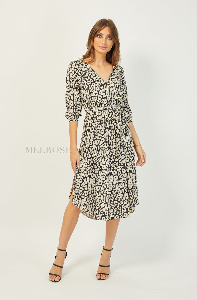 Reagan Midi Dress