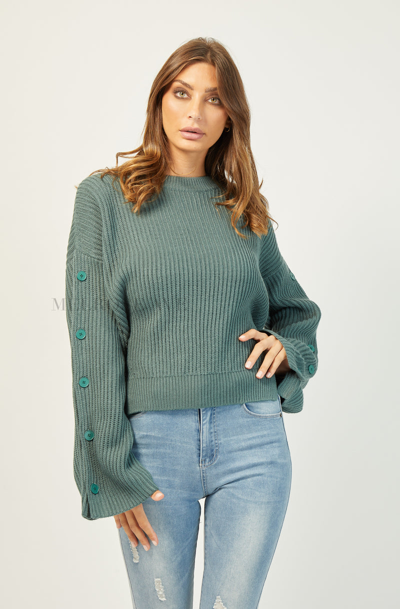 Bailey Knit Jumper