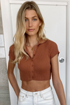Millie Crop Top
