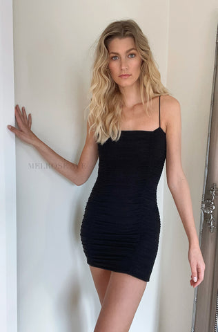 Fifi Mini Dress