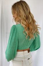 Abby Crop Top