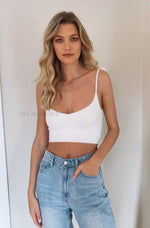 Sweetie Crop Top