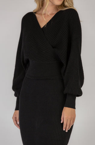 Tara Knit Jumper