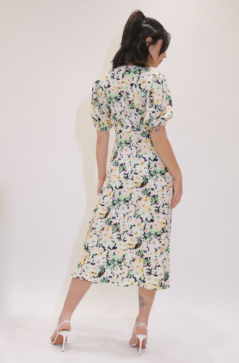 Hayley Midi Dress