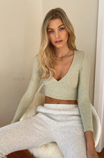 Tasha Crop Top