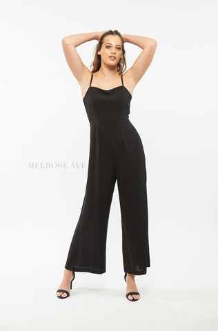 Just Right Jumpsuit