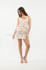 Alice Mini Dress | White