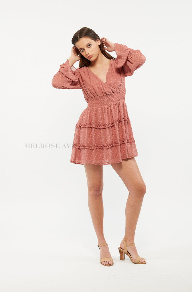 Ella Mini Dress