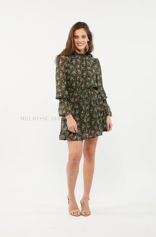 Melissa Mini Dress