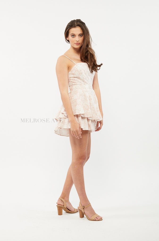 Nina Playsuit