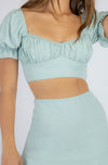 Jana Crop Top