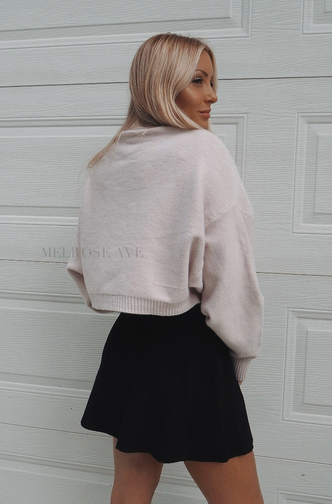 Mabel Knit Jumper