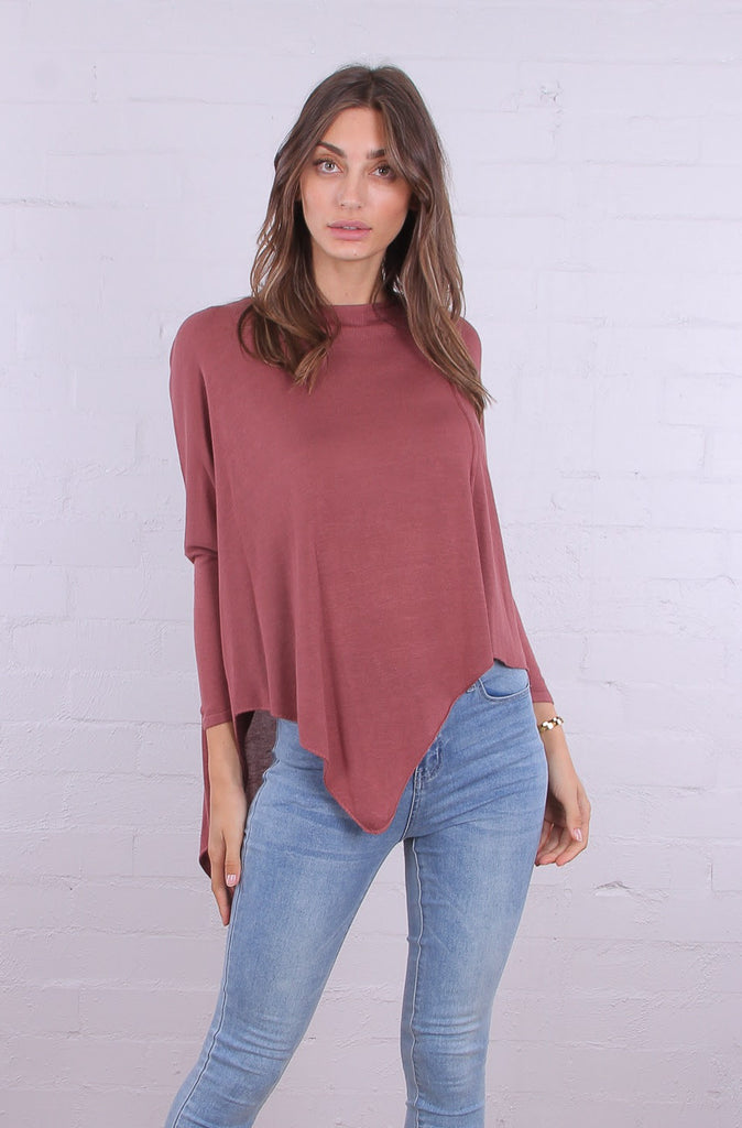 Adeline Knit Top